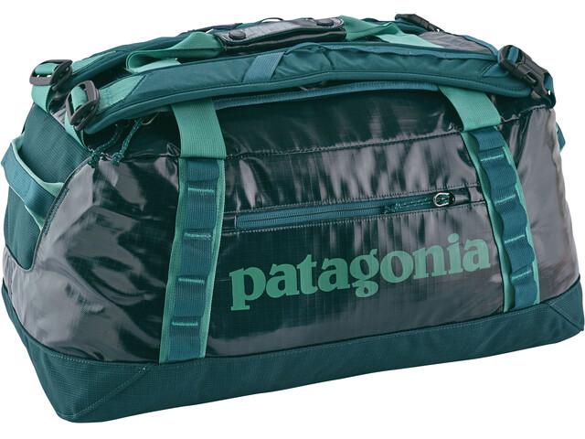 Patagonia Black Hole Duffel Bag 45l Tidal Teal
